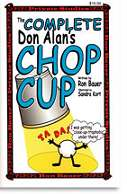 Don Alan Chop Cup Routine