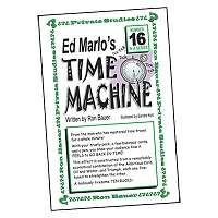 Ed Marlos Time Machine - Ron Bauer