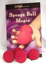 Sponge Ball Magic