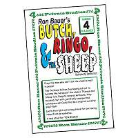 Butch -  Ringo & The Sheep - Ron Bauer