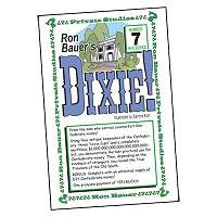 Dixie - Ron Bauer