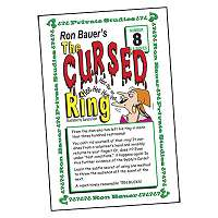 Cursed Ring - Ron Bauer