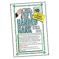 Left Handed Hank - Ron Bauer