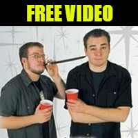 free magic video