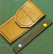 Color Changing Paddle - Porper