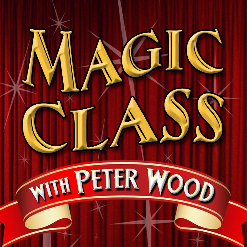 Magic Classes at the Magic Warehouse