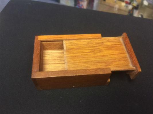 Rattle Box - Viking
