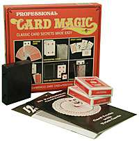 Card-Magic-Set