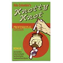 Knotty Knot - Colombini