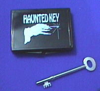 Haunted-Key
