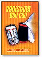 Vanishing Bud Can
