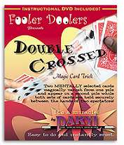 Double Crossed - Daryl
