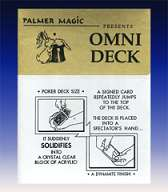 Omni Deck - The Original
