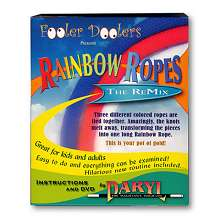 Rainbow Ropes The Remix - Daryl