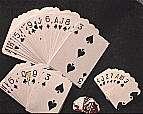 Dimininshing Cards - Viking