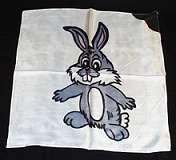 Silk - Rabbit Silk