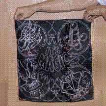 Flash Silk Die - Its Magic