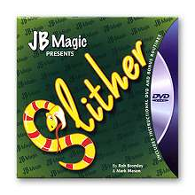 Slither - JB Magic