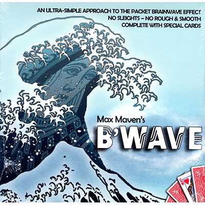 BWave by Max Maven