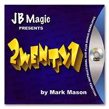 21 by  JB Magic