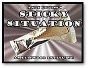 Sticky-Situation