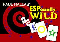 ESPecially Wild by Paul Hallas*