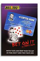 Bet-On-It*