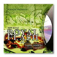 Royal Flash by Mark Mason