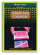 Impossible Card Transposition