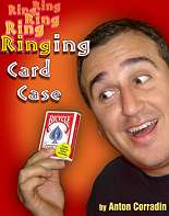 Ringing-Card-Case*