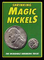 Magic-Shrinking-Nickels