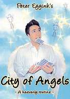 City Of Angels - Peter Eggink