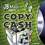 Copy Cash - JB Magic