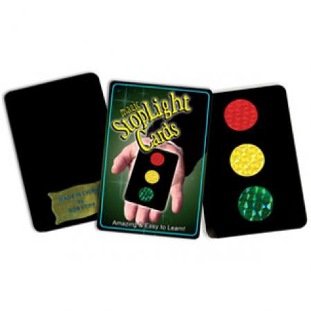 Stop-Light Cards