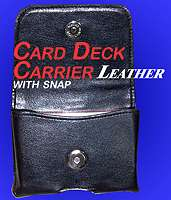 Leather-Card-Case