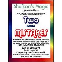 Two Little Mistakes - Shufton