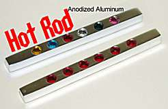 Hot Rod - Aluminun