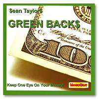 Green-Backs--Sean-Taylor