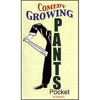 Comedy Growing Pants