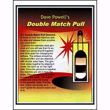 Double Match Pull - Powell