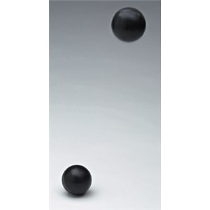 Bounce-No-Bounce Balls