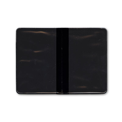 Plastic Card Wallet
