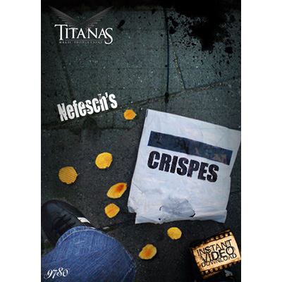 Crispes by Nefesch - video DOWNLOAD