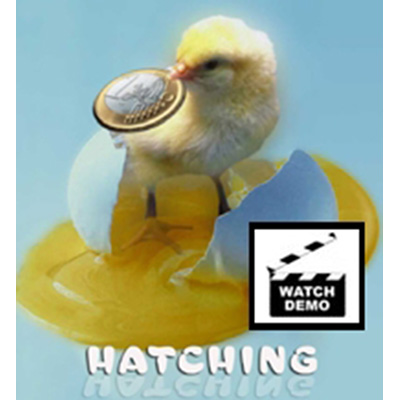 Hatching by Nefesch - Video DOWNLOAD