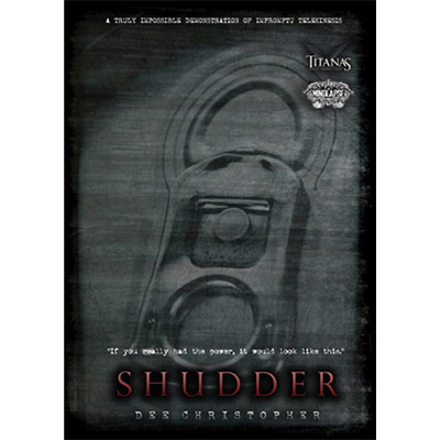 Shudder by Dee Christopher - Video Download