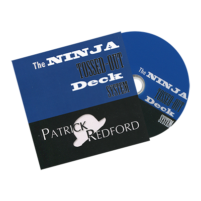 Ninja-Tossed-Out-Deck-by-Patrick-Redford*