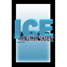 Ice-From-Water