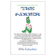 The Adder - Colombini*