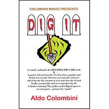 Dig-It - Colombini