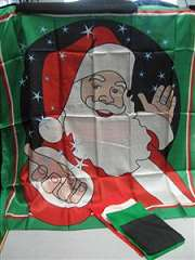 Happy Santa Blendo